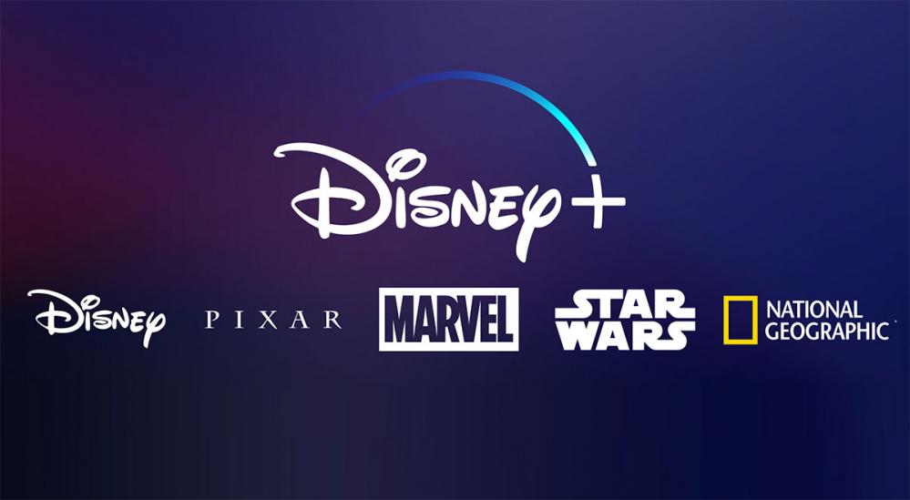 Arriva Disney+ la nuova piattaforma per grandi e piccini