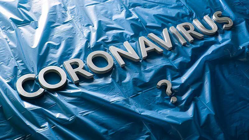 Coronavirus, 03/12/2020: aggiornamenti Lazio