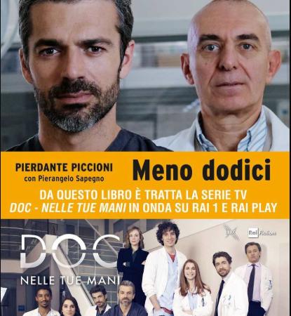 """""""DOC: Nelle tue mani"""""""