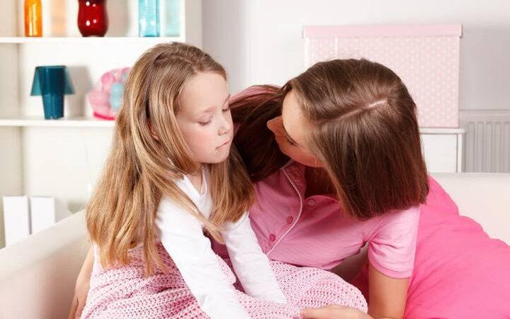 I suggerimenti della psicologa – Mamme e figli ai tempi del COVID-19