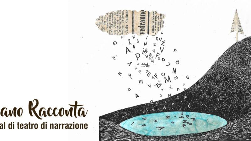 ALBANO RACCONTA(ndo) II edizione: IN ARRIVO NELLA CITTA' LAZIALE
