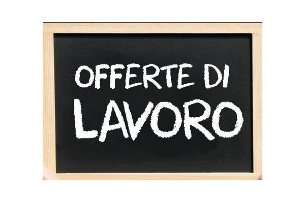 OFFERTA DI LAVORO DEL GIORNO: autisti per poste italiane