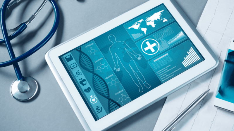 A Genzano Sanisalus: ortopedia, sanitaria ed elettromedicali