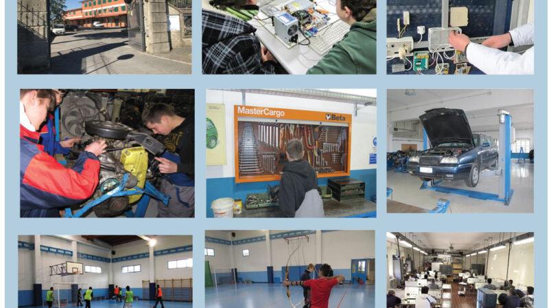CFPSan Girolamo Emiliani Padri Somaschi: giovani, formazione e lavoro