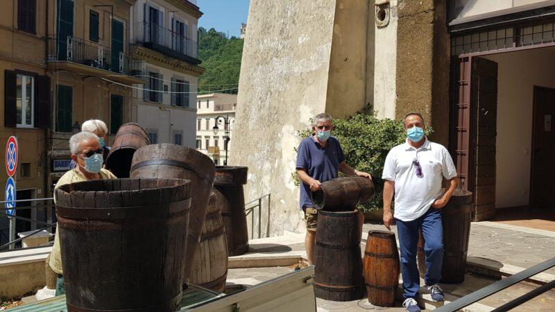 """Comune di Monte Compatri, Museo Contadino, l'Assessore Di Franco: """"Allestimento nello spazio di tinello borghese"""""""