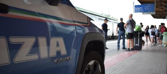 Sicurezza ferroviaria Roma: una giornata di controlli straordinari