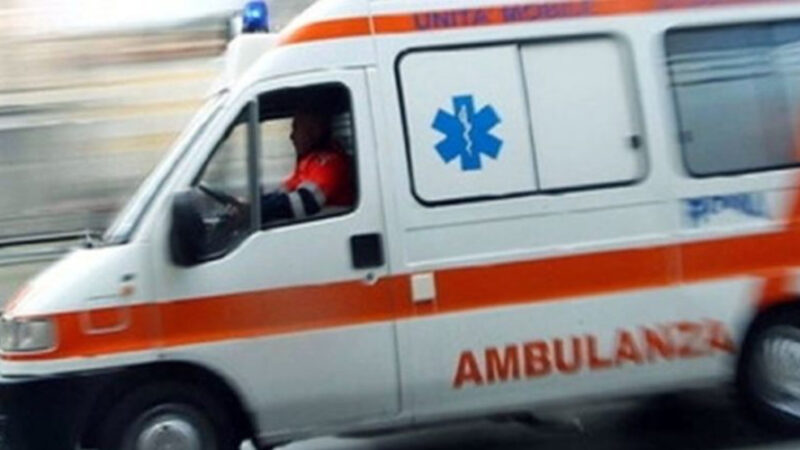 Lanuvio, incidente in Via Nettunense: muore donna di 80 anni