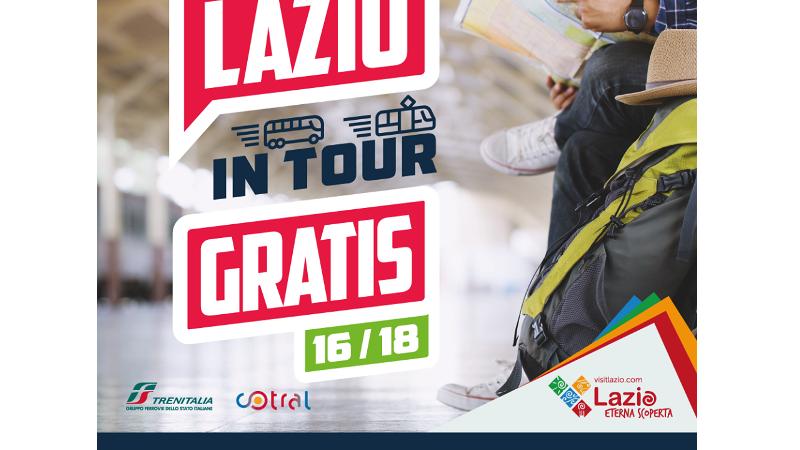 LAZIO in TOUR