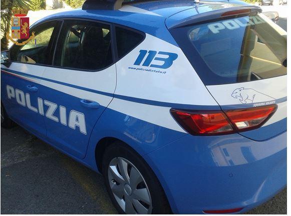 Roma-Casilino, arrestato 33enne: aveva un mandato di cattura per violenza sessuale di gruppo
