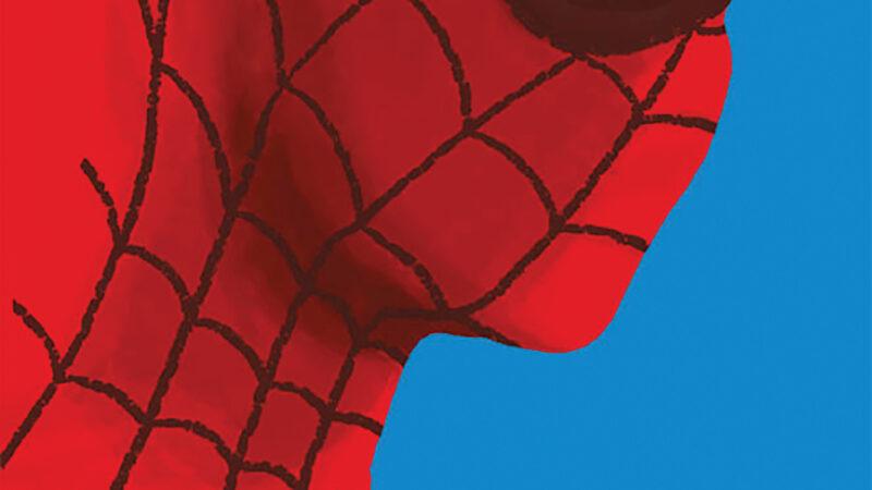 """Fumetti: Spider-Man """"La storia della mia vita"""""""