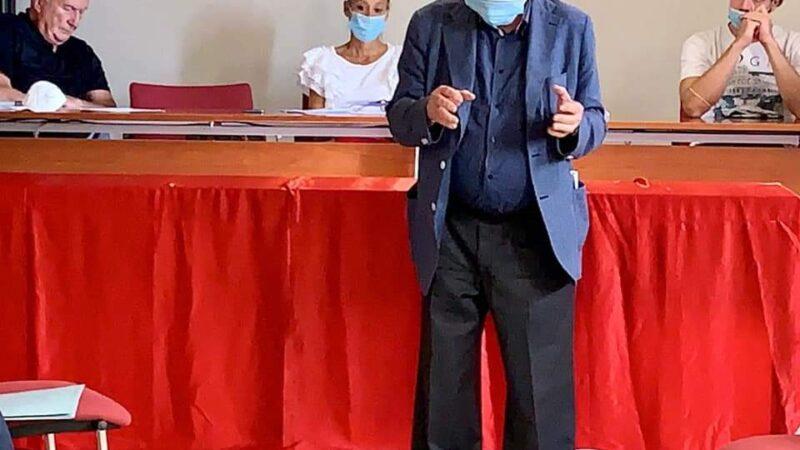 """CONSULTA DELLA CULTURA, IL PROFESSOR CARLO MONGARDINI ELETTO PRESIDENTE:""""GUARDEREMO CON PIU' ATTENZIONE ALLE DINAMICHE SOCIALI E CULTURALI DEI PAESI EUROPEI""""Il sindaco Andreotti annuncia la nascita a breve di uno Sportello Europa in cittàche si gioverà della collaborazione dell'Università La Sapienza di Roma"""