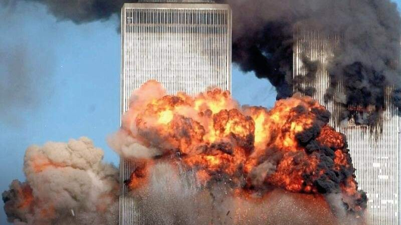 19 anni fa, l'attentato alle Torri Gemelle che sconvolse il mondo intero