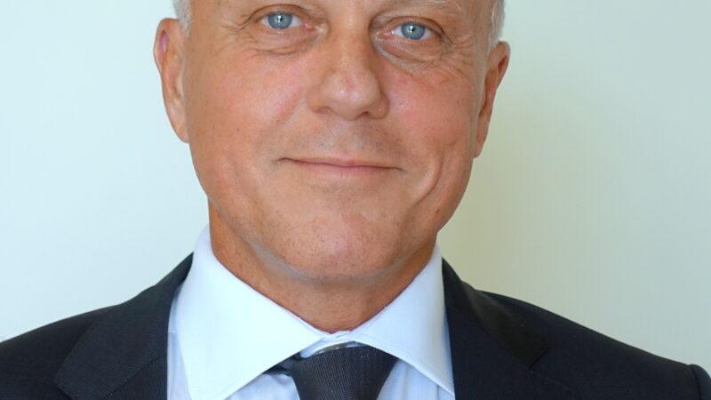 FEDERICO CAPPUZZO È IL NUOVO DIRETTORE DELL'ONCOLOGIA MEDICA 2 DELL'IRCCS REGINA ELENA
