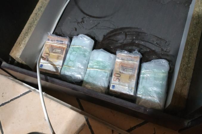 Roma.  Sferrato  un duro colpo al mercato del narcotraffico da parte della Polizia di Stato.