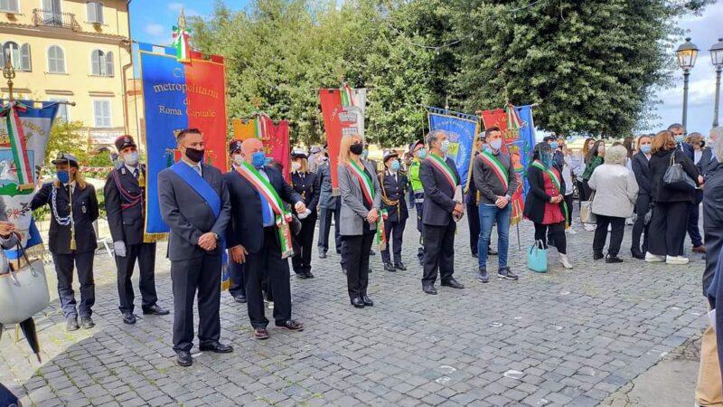 Comune di Marino: concluso l'evento in ricordo di Leone Ciprelli