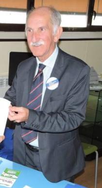 Sindaco Andreotti, ha scelto: Morais Presidente dello Sportello Antiusura