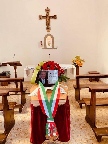 Grottaferrata, domenica 22 novembre lutto cittadino e giornata interamente dedicata alla memoria di Vergati