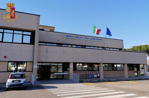 Roma, Commissariato Casilino: notificate due ordinanze di divieto di avvicinamento