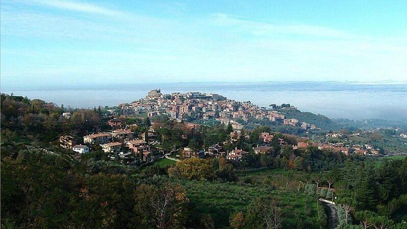 Valle Formale (Monte Porzio), deliberata riduzione consumo suolo e insediamento abitativo