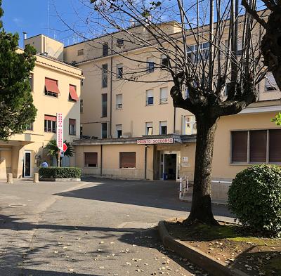Sanità Lazio, pronti 10mln per pronto soccorso a Velletri (Colombo), Pertini e Sant'Eugenio