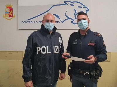 Roma (Torre Gaia), arrestato 48enne dopo rapina: aveva coltello di 20 cm