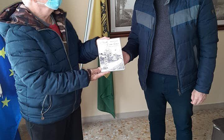 """Cultura """"monteporziana"""" ai tempi del Covid: incontro Pulcini-Scipioni"""