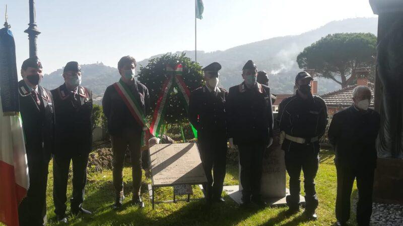 Pulcini (Monte Porzio) ricorda la Strage di Nassiriya