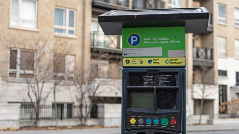 Multiservizi Marino, sosta a pagamento: in arrivo nuovi parcometri