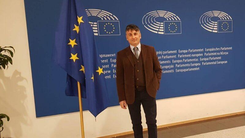 """""""Una proposta per Marino"""", il 1° dicembre conferenza per Venanzoni (PD) Sindaco"""