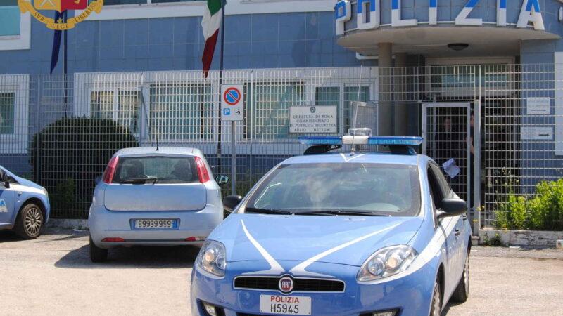 Anzio, un carrello della spesa causa una lite violenta: arrestato un 25enne