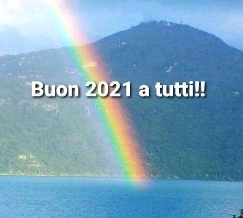 Ciao 2020. Buon 2021 dai Sindaci dei Castelli Romani!