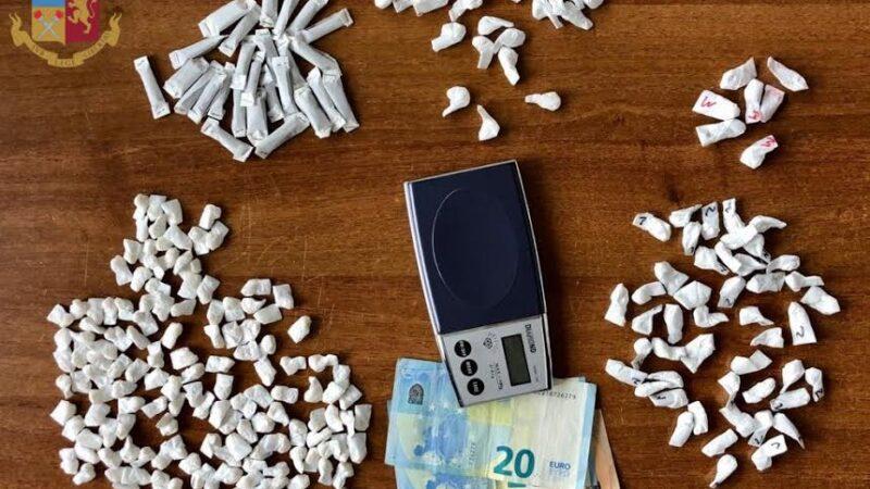 Roma – Arresti, denunce e sequestri di droga e soldi: ancora tanto lavoro per la Polizia di Stato