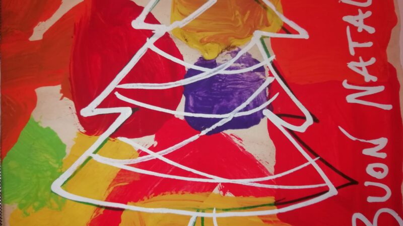 """Marino, """"Raccontiamoci il Natale 2020"""": la lettura di fiabe tradizionali alla Sala Teatro Vittoria"""