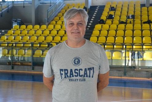 """Volley Club Frascati, Speranza: """"Qui l'ambiente professionale che immaginavo"""""""