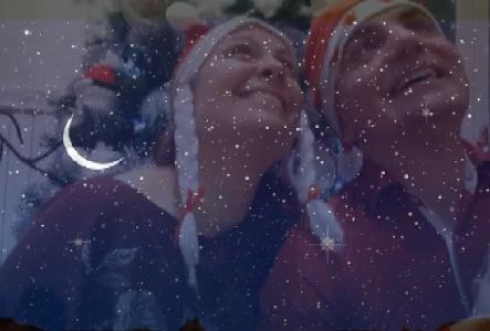 """Velletri – Gianmauro Creazzi, """"Papà perché"""": per far sorridere i bambini a Natale (VIDEO)"""