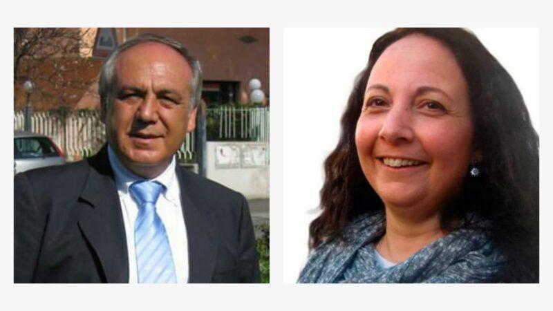 Italia Viva Ciampino, un anno dopo: Gentile e Addessi Coordinatori Locali