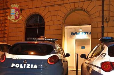 Roma Termini, ruba e-bike a un rider: arrestato