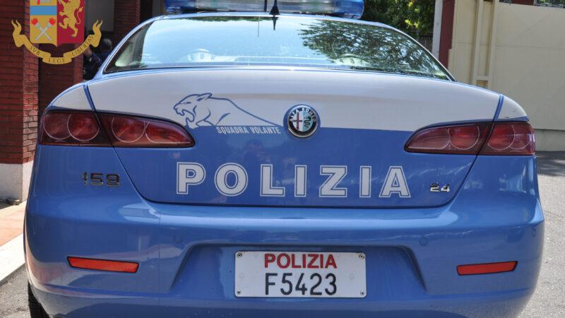 Via Casilina (Roma), in due picchiano un connazionale: 2 uomini arrestati per lesioni aggravati