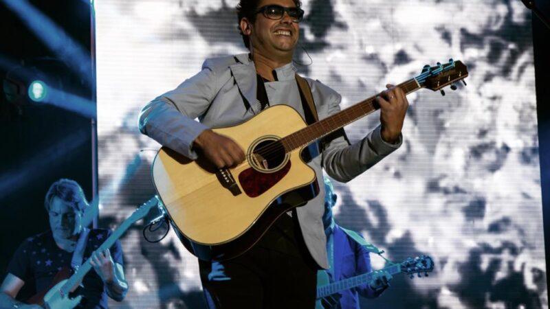 I talenti dei Castelli: intervista a Luca Guadagnini, cantautore genzanese