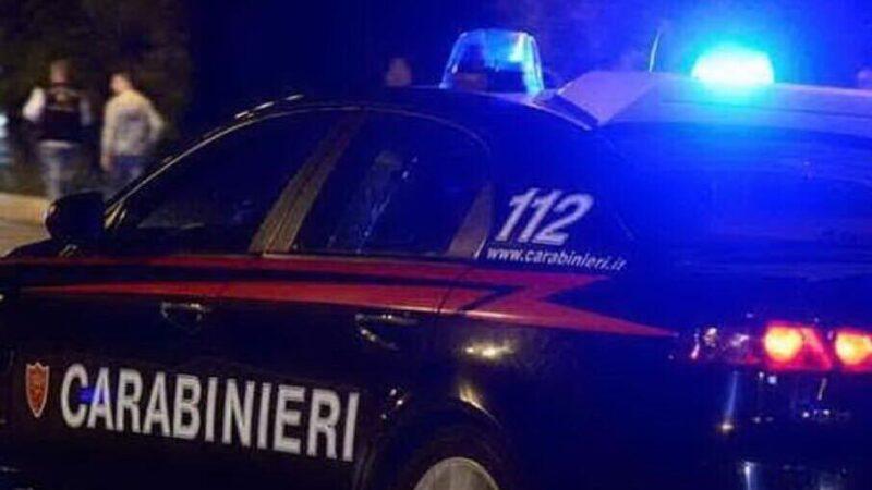 Denunciato 20enne di Frascati: guidava senza patente e con arnesi da scasso