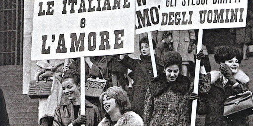 Divorzio in Italia: 50 anni fa si fece la storia