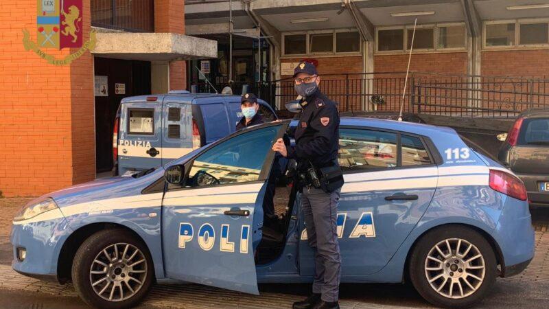 Roma – Via Sermoneta Arrotondava il reddito di cittadinanza facendo rapine: arrestato
