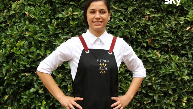 "Genzano in festa, da ""Antonino Chef Academy"" trionfa Francesca Stabile!"