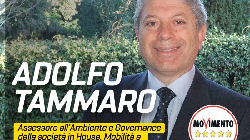 Marino, Tammaro (M5S) torna nella Giunta Colizza