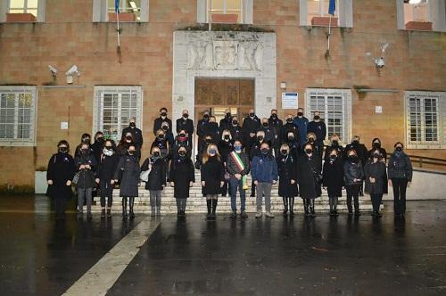 """Nasce il """"Coro della Città di Pomezia"""", primo coro polifonico cittadino, a cura dell'associazione Nisi Vox"""