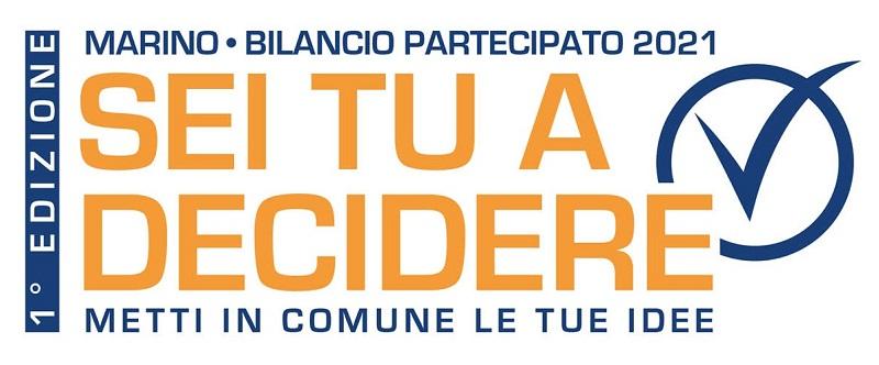 Marino, al via il bilancio partecipato 2021: c'è tempo fino al 28 febbraio per inviare i progetti