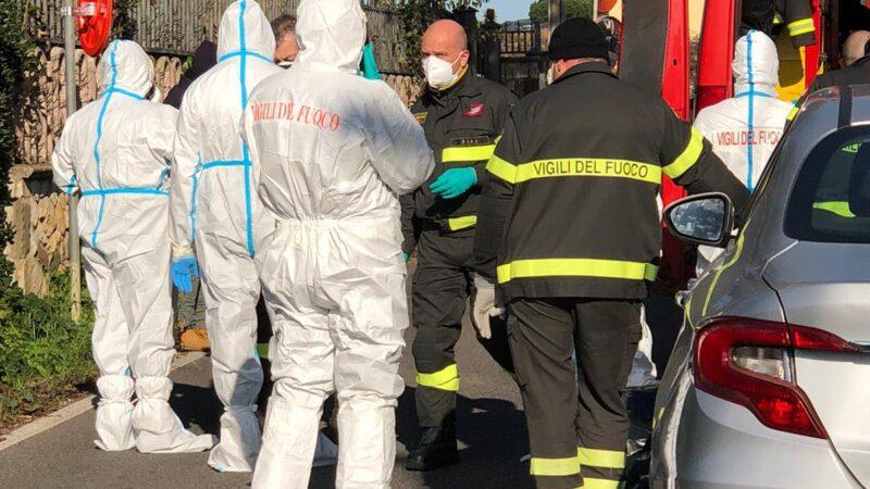 """Lanuvio, PCI: """"Villa dei Diamanti, vicini ai familiari colpiti. Denuncia forte contro depauperamento sanità territoriale"""""""