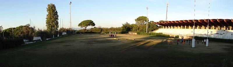 Sport – Rugby Frascati Union e Frascati Rugby Club, allenamenti congiunti e squadra unica in Serie B