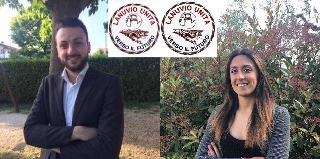 Lanuvio Unita Verso Il Futuro, si dimette Simone Santilli: al suo posto Giulia Monterubbianesi