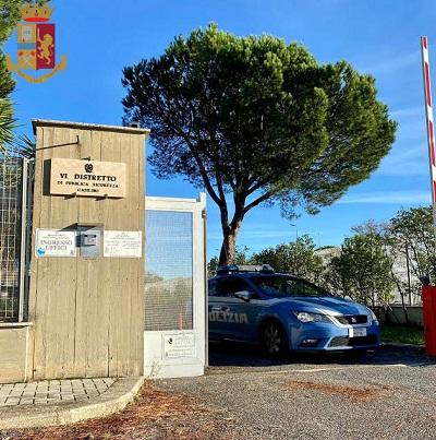 Roma, ricettazione e furti aggravati: tre arresti in zona Casilina